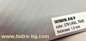 Fatrafol 810