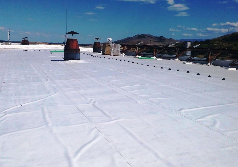 хидроизолация покрив